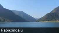 papikondalu tour packages from bhadrachalam